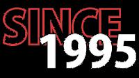 Logo Design since 1995